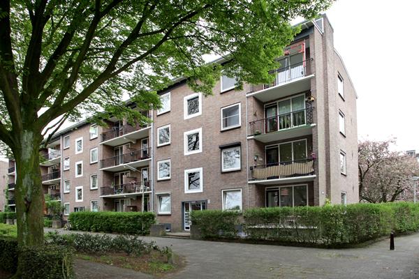 Wolfstraat Nijmegen