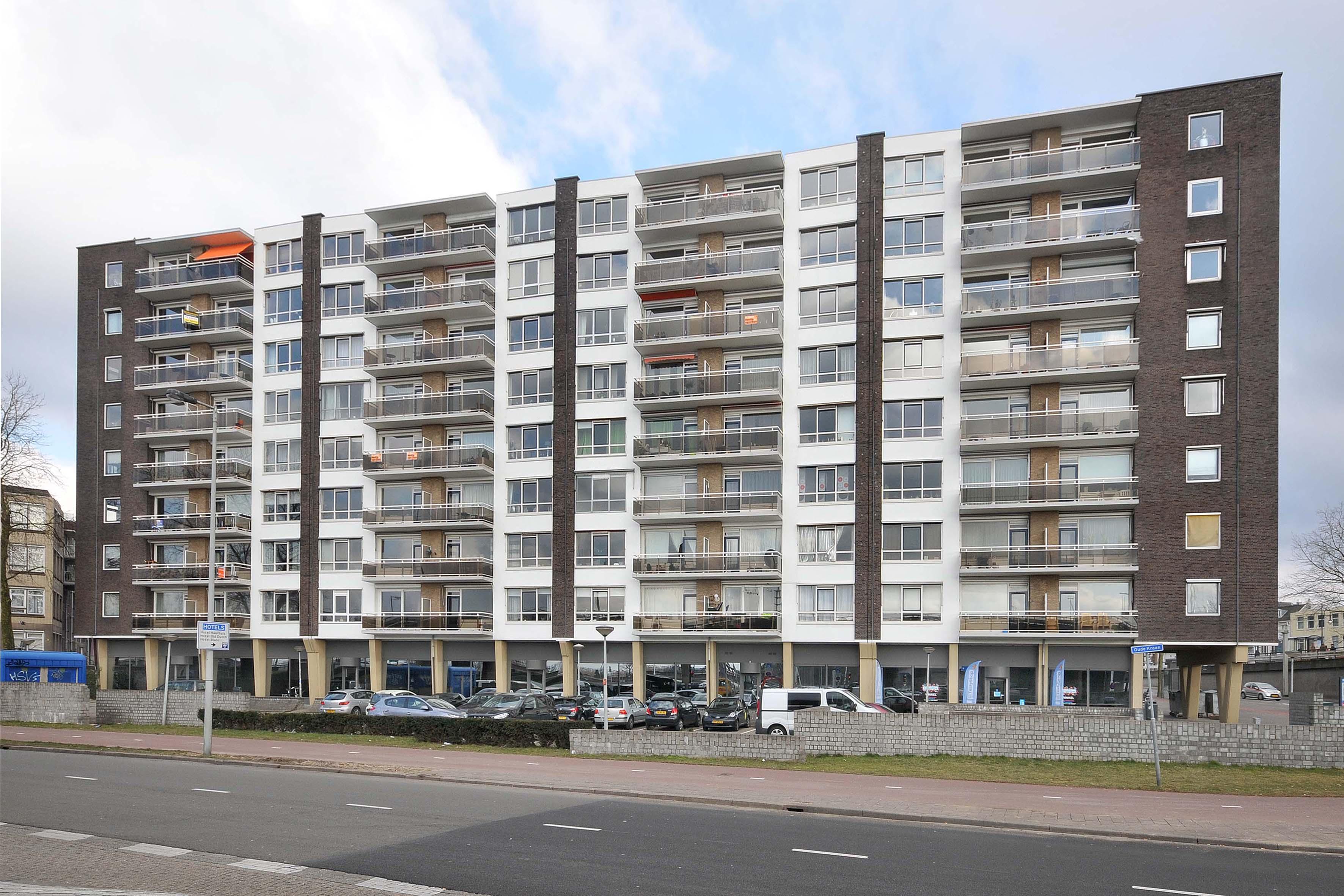Bergstraat Arnhem