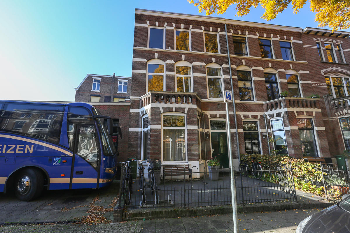 Johannes Vijghstraat Nijmegen