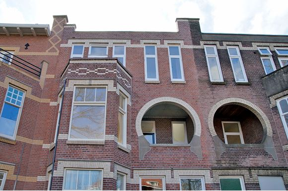 Voorstadslaan Nijmegen