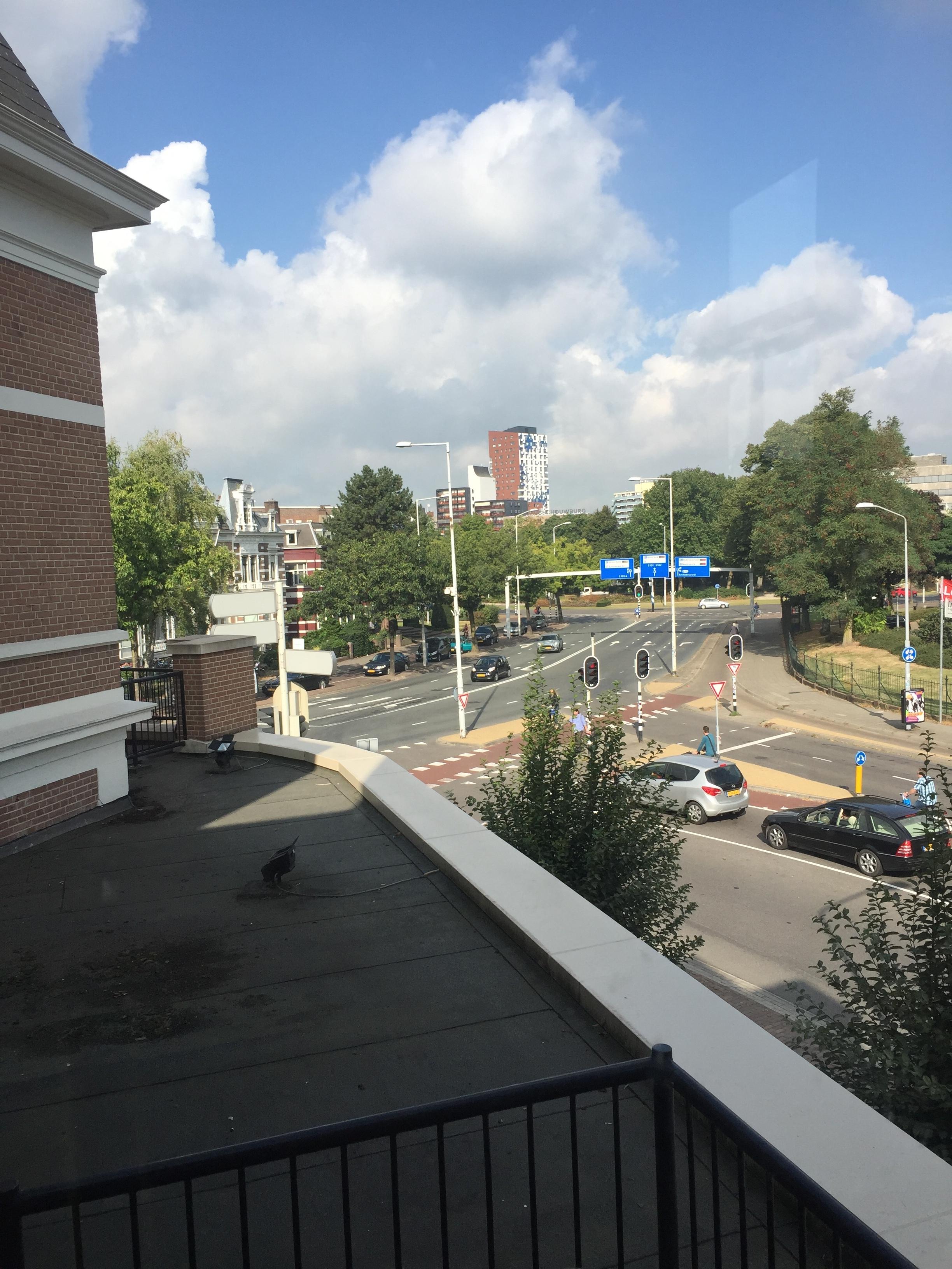 Groesbeekseweg Nijmegen