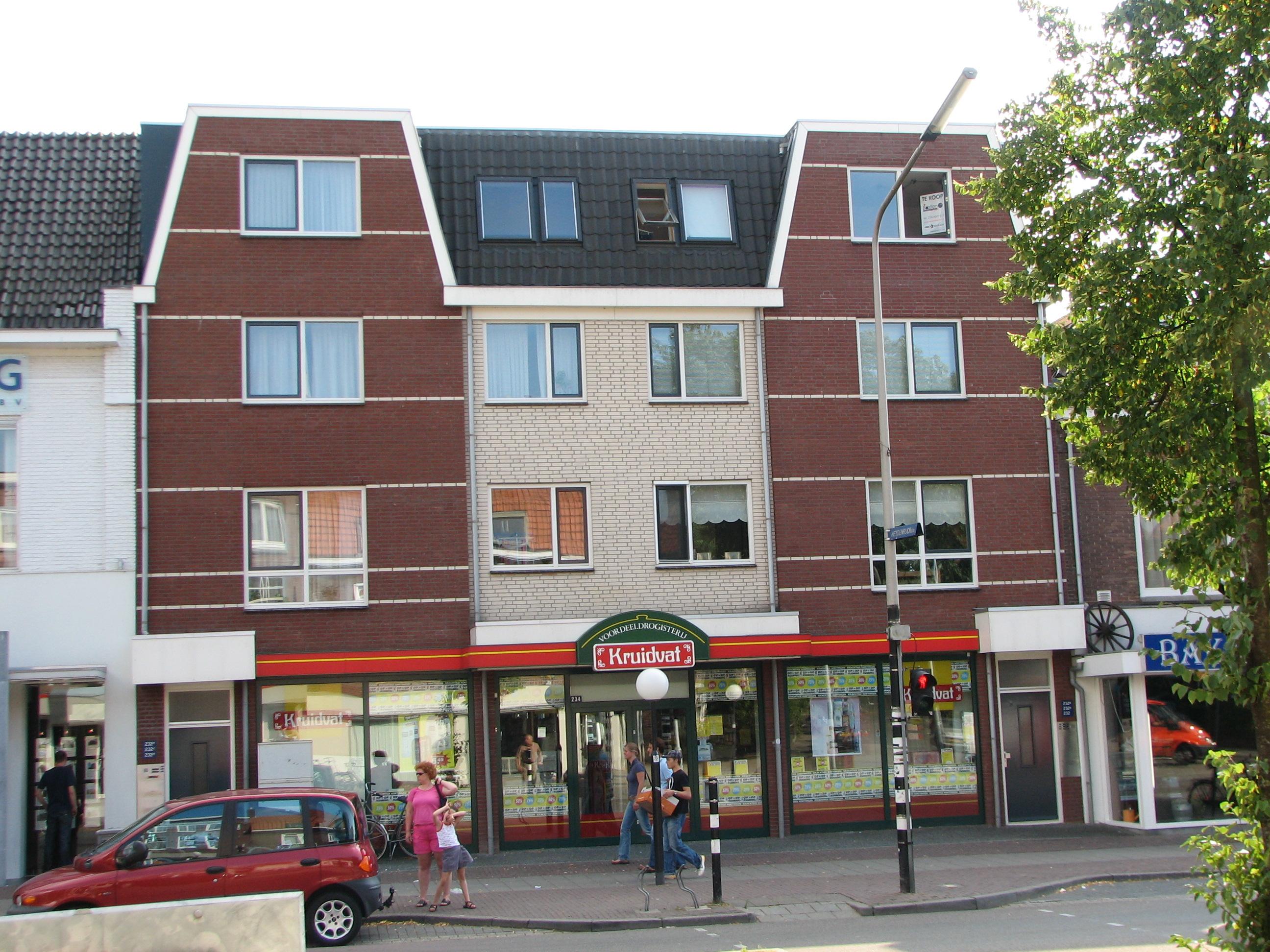 Daalseweg Nijmegen