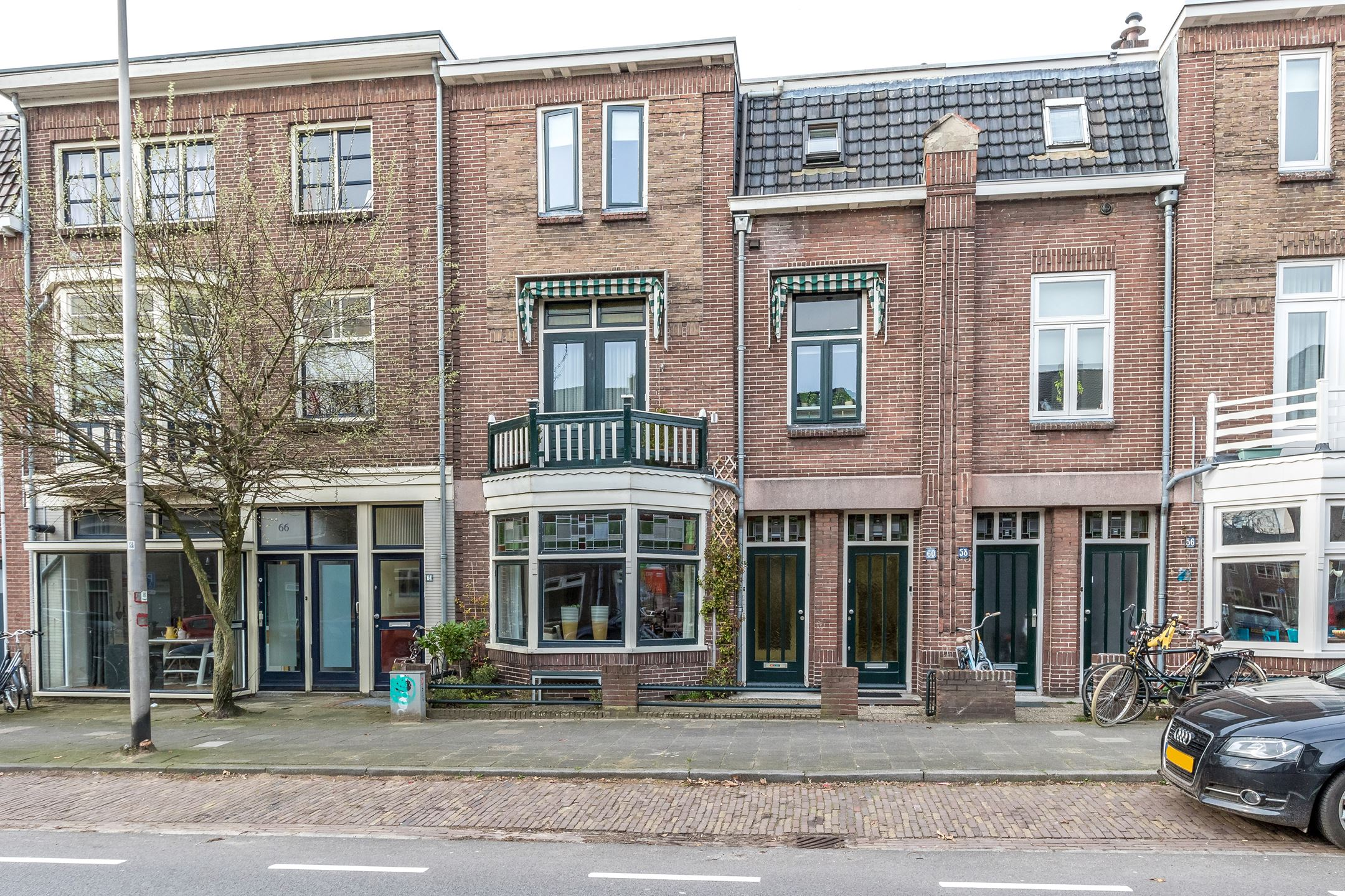 Koolemans Beynenstraat