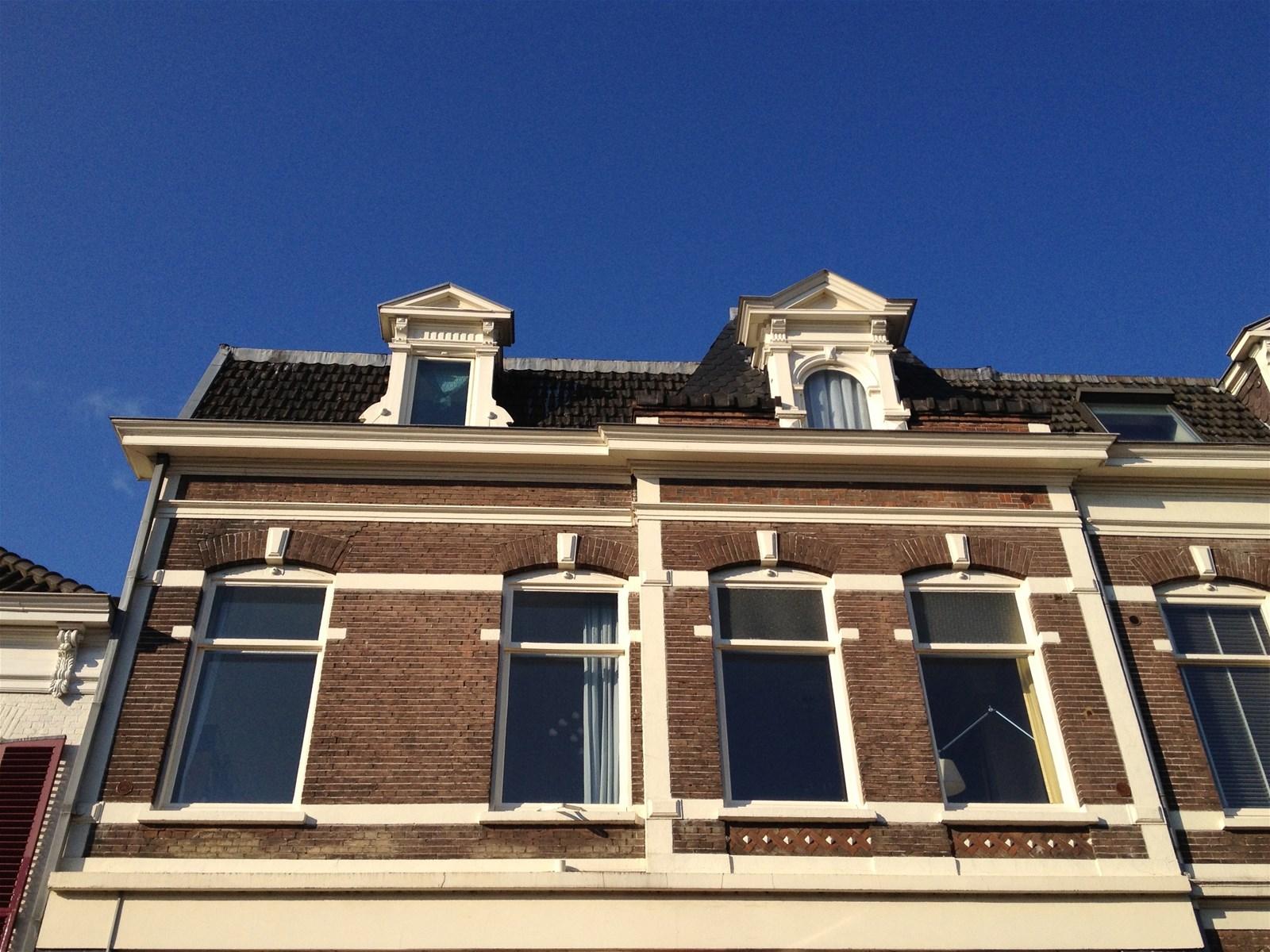 St Annastraat Nijmegen