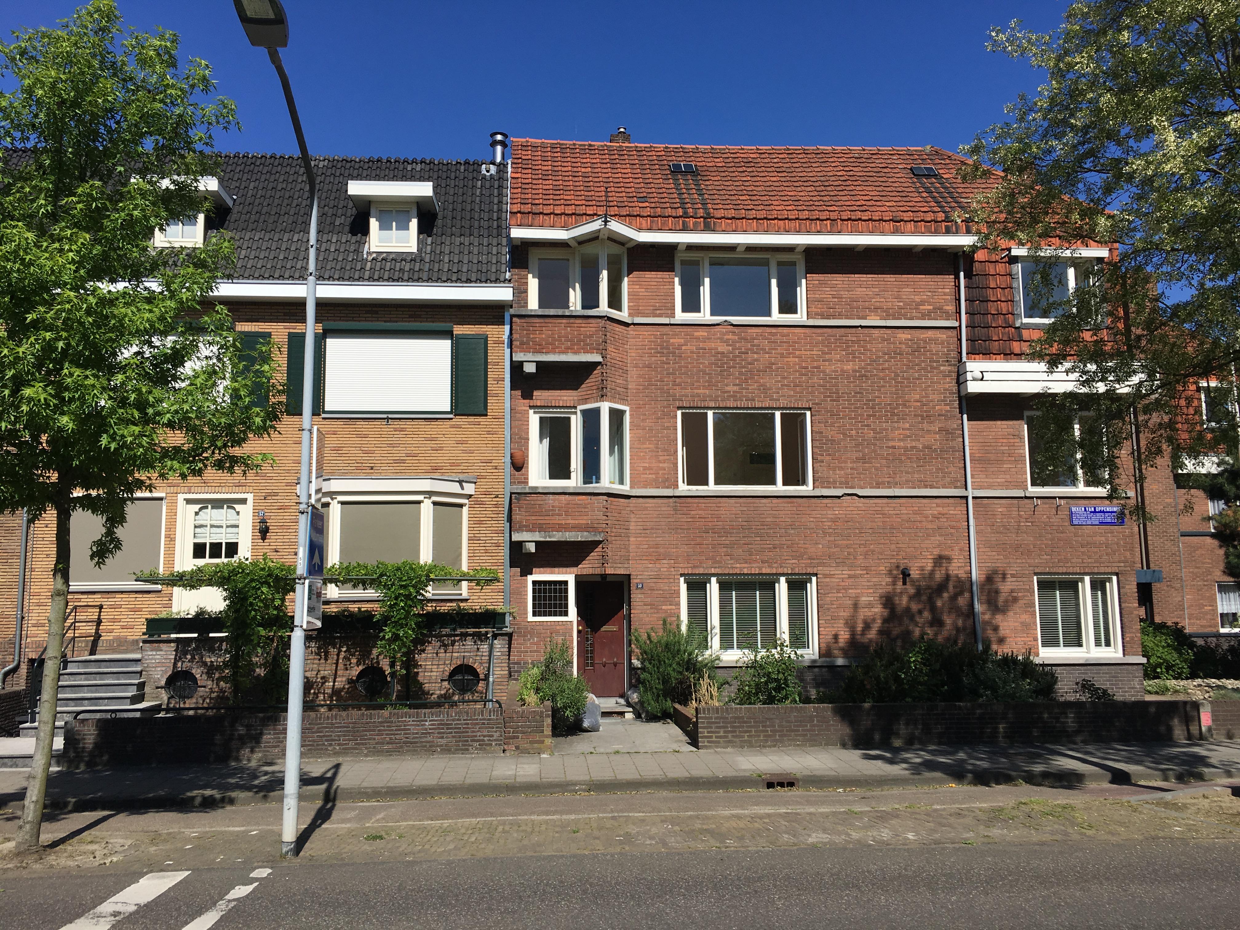 Deken van Oppensingel Venlo
