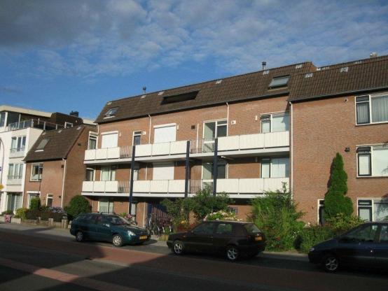 Molenweg Nijmegen