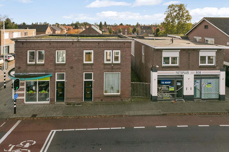 Spoorstraat Boxmeer